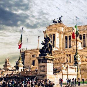 Monumento con gran carga histórica