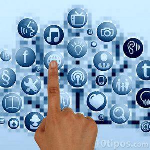 Aplicaciones para diferentes dispositivos