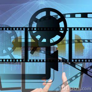 Proceso de video