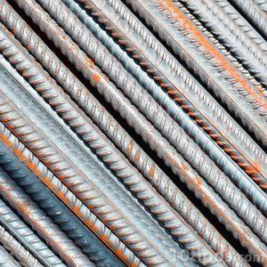 Barillas para la construcción hechas de acero
