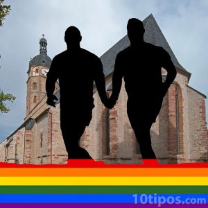 Matrimonio dentro de la comunidad LGBT