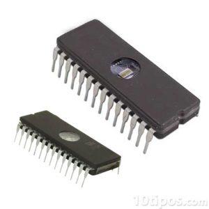 Componentes de computadoras