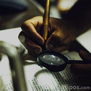 Escribiendo y leyendo