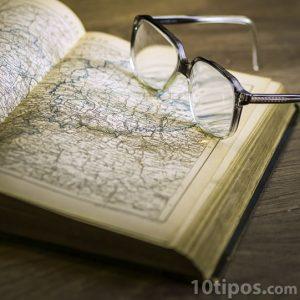 Libro de mapas