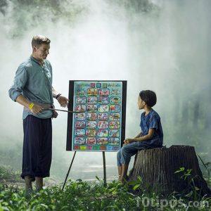 Educación al aire libre