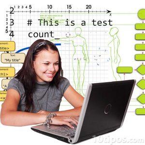 Educación por computadora