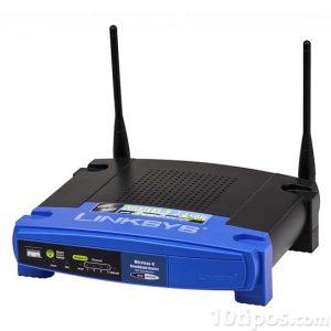 Dispositivos para redes inalámbricas