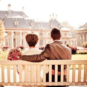 Matrimonio maduro