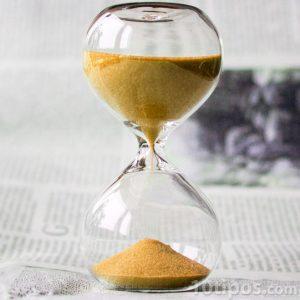 Medidor de tiempo