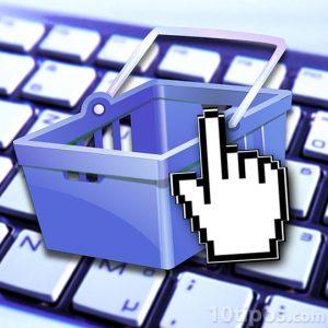 Venta en línea