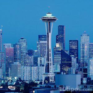 Cuidad de Seattle