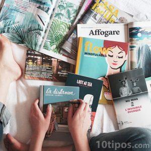 Publicaciones de diversos temas