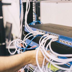 Servicio del servidor de computadora