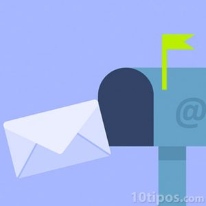 Envío de correo electrónico