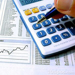 Calculando los impuestos