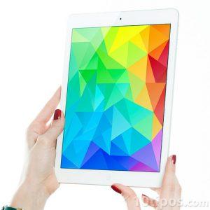 Dispositivo con diversidad de colores