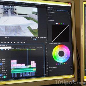 Programa de edición de video