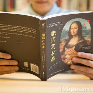 Lectura de arte en japonés