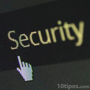 Seguridad de sistema de computadoras