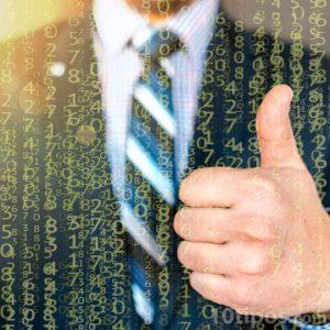 Información digital profesional