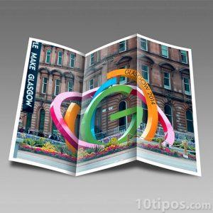 Publicación a color